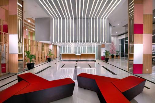 Favehotel Palembang - Palembang - Building