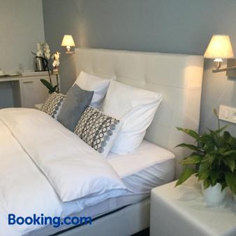 La Maison Bruges - Bruges - Bedroom