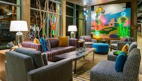Staypineapple, Watertown, University District Seattle - Seattle - Lounge
