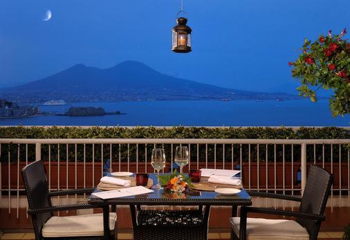 Hotel Paradiso, BW Signature Collection - Νάπολη - Μπαλκόνι