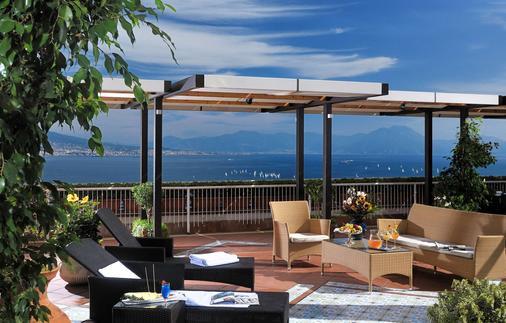 Hotel Paradiso, BW Signature Collection - Νάπολη - Bar