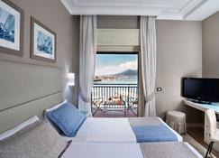 Hotel Paradiso, Bw Signature Collection By Best Western - Napoli - Camera da letto