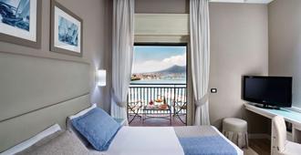 Hotel Paradiso, Bw Signature Collection By Best Western - נאפולי - חדר שינה