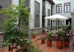 Posada Gotan - Μπουένος Άιρες - Θέα στην ύπαιθρο