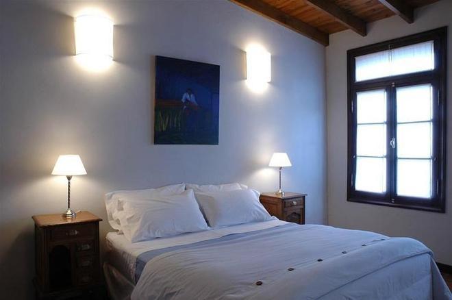Posada Gotan - Μπουένος Άιρες - Κρεβατοκάμαρα