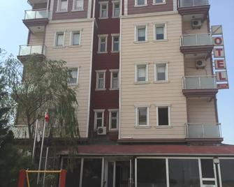 Gelibolu Kocoglu Hotel - Gelibolu - Gebäude