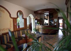 Hotel San Vito - Bardolino - Front desk