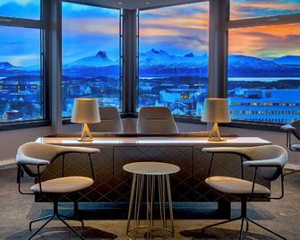 Radisson Blu Hotel, Bodo - Bodø - Bar