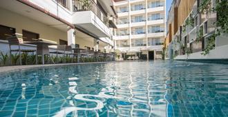 Boracay Haven Resort - Boracay - Uima-allas