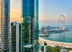 Ramada Hotel & Suites By Wyndham Dubai Jbr - Dubai - Outdoor view