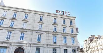 Best Western Plus Hotel d'Anjou - Angers - Edificio