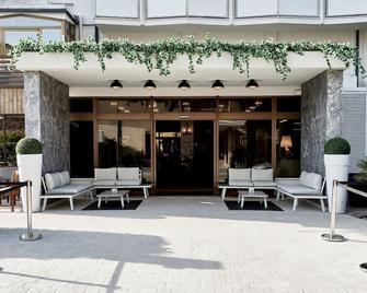 Rouge Hotel International - Milano Marittima - Pátio