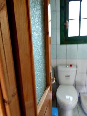Guesthouse Rondo - Himarë - Bathroom