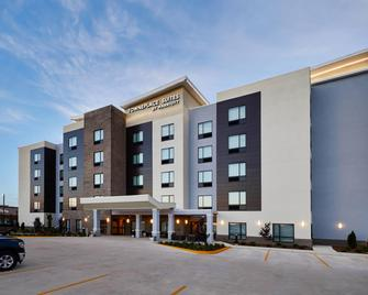 TownePlace Suites by Marriott St. Louis O'Fallon - O'Fallon - Gebouw