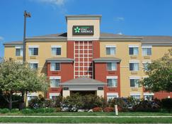 Extended Stay America - St. Louis - Westport - Central - Maryland Heights - Building