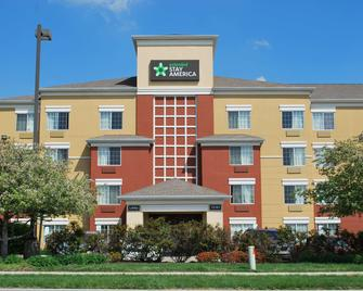Extended Stay America - St. Louis - Westport - Central - Maryland Heights - Gebäude