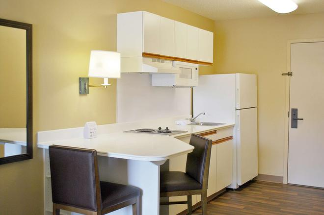 Extended Stay America - St. Louis - Westport - Central - Maryland Heights - Kylpyhuone