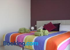 Il colore dei sogni - Montegrotto Terme - Habitación