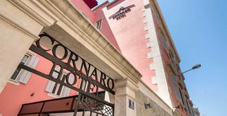 Cornaro Hotel - Split - Building