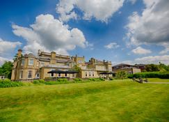 Best Western Chilworth Manor Hotel - Southampton - Building