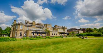 Best Western Chilworth Manor Hotel - Southampton