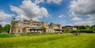 Best Western Chilworth Manor Hotel - Саутгемптон