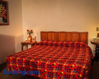 Meson Yohualichan - Cuetzalán del Progreso - Bedroom