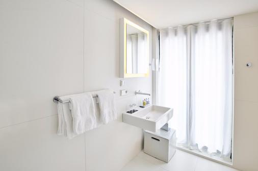 9hotel Sablon - Brussels - Phòng tắm
