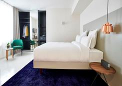 9hotel Sablon - Brussels - Phòng ngủ