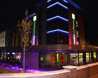 Holiday Inn Express Dunstable - Dunstable - Building