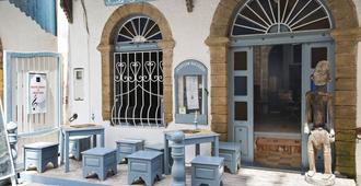 La Maison du Cinema - Essaouira - Patio