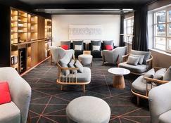 White 1921 Courchevel - Courchevel - Lounge