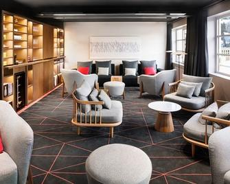 White 1921 Courchevel - Courchevel - Lounge