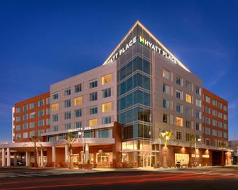 Hyatt Place Emeryville/San Francisco Bay Area - Emeryville - Gebouw