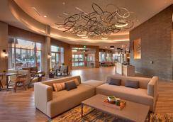 Hyatt Place Emeryville/San Francisco Bay Area - Emeryville - Lobby