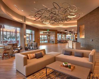Hyatt Place Emeryville/San Francisco Bay Area - Emeryville - Salónek