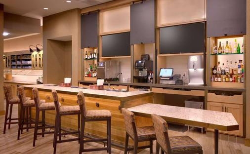 Hyatt Place Emeryville/San Francisco Bay Area - Emeryville - Bar
