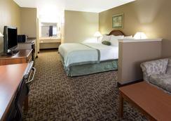 Hawthorn Suites by Wyndham Napa Valley - Napa - Camera da letto
