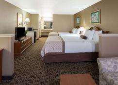 Hawthorn Suites by Wyndham Napa Valley - Napa - Habitación