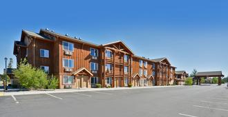 Kelly Inn West Yellowstone - ווסט ילוסטון