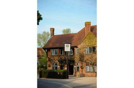 The Montagu Arms Hotel - Brockenhurst - Κτίριο