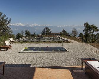 The Dwarika's Resort - Dhulikhel - Патіо