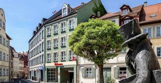 Ibis Bamberg Altstadt - Bamberg - Bygning