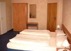 Hotel Schönsitz - Königswinter - Bedroom