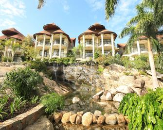 Malaika Beach Resort - Mwanza - Building