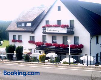 Landgasthof Restaurant Laibach - Bad Berleburg - Gebäude