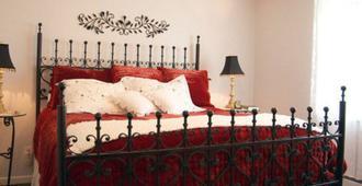 Filigree Inn Bed & Breakfast - Canandaigua - Bedroom