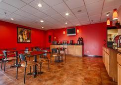 Best Western Plus Gen X Inn - Memphis - Restaurant