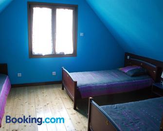 la grange - Turckheim - Bedroom
