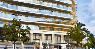 Hotel Esplai - Calella - Pool